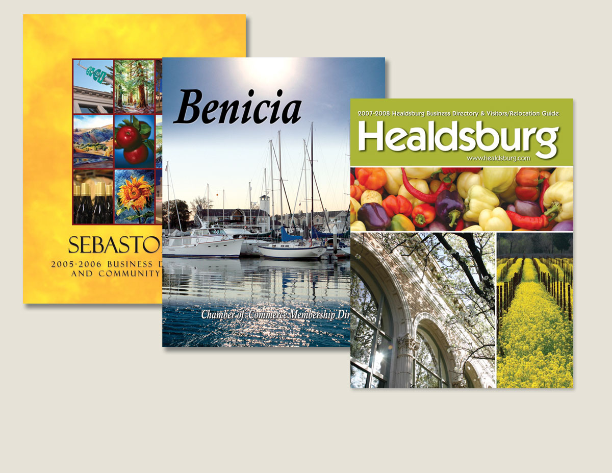 Directories and Annual Reports