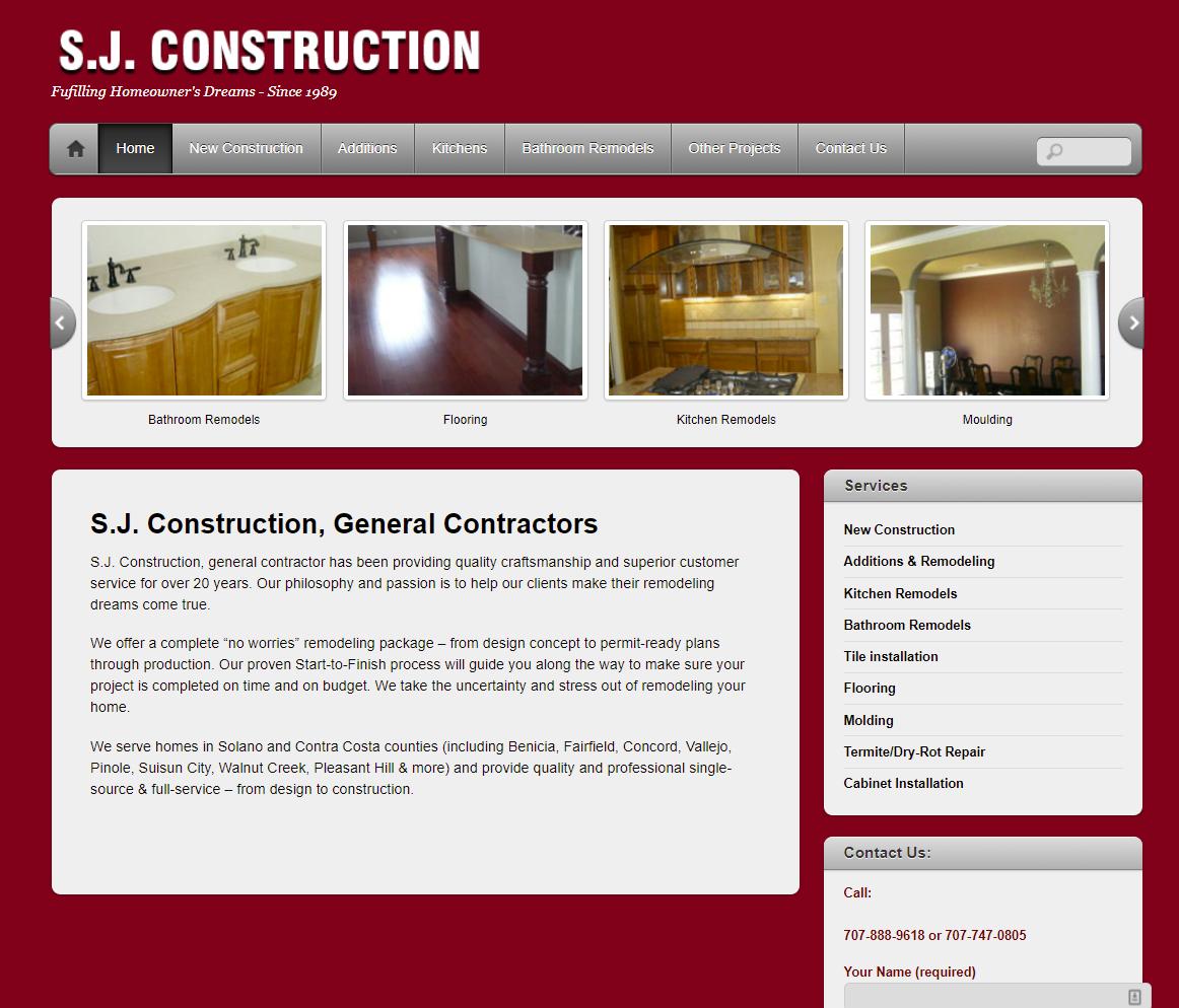 Web-site-SJ